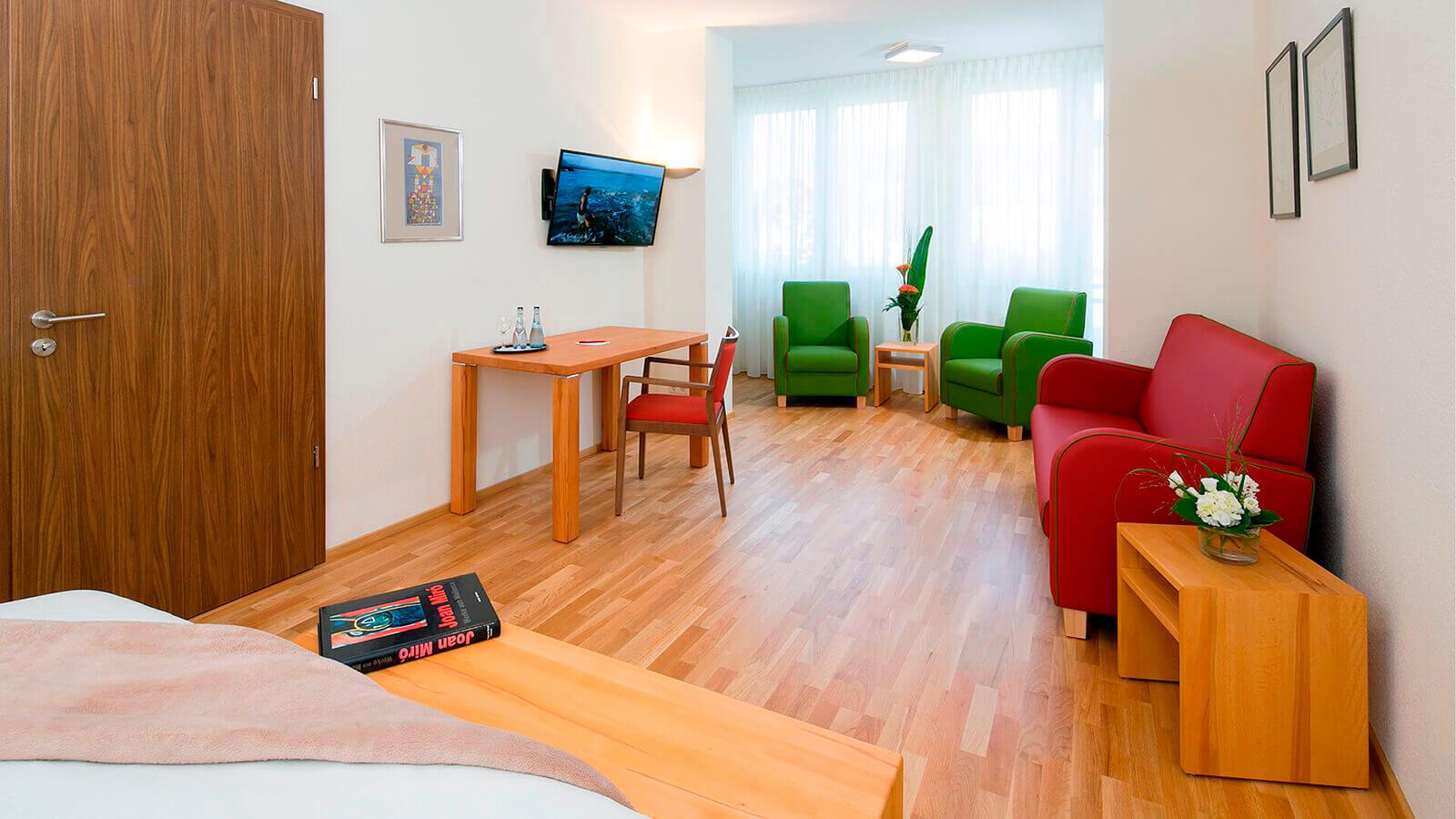 Wellness Hotel Speyer